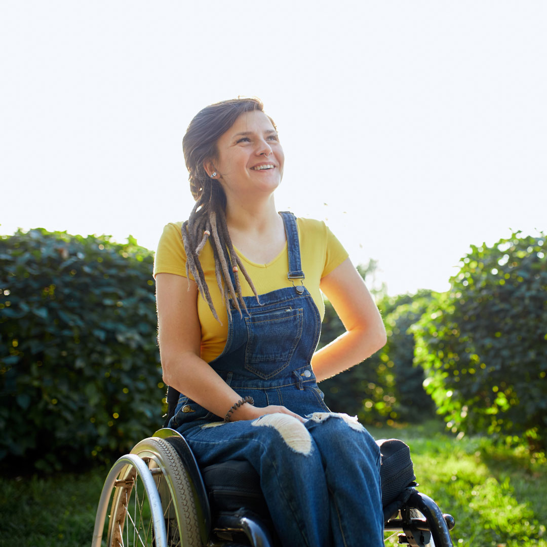 Manual and power wheelchairs – what is the difference?