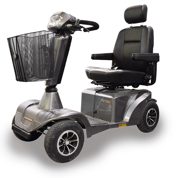 Fortress S700 Mobility Scooter