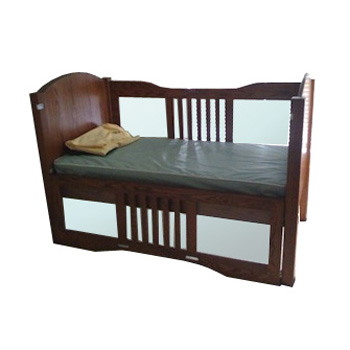 1000 – 2000 Full Size Bed